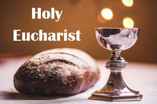 Holy Eucharist / Morning Prayer